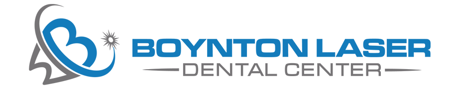 Boynton Beach Dentist & Cosmetic Dentistry - Boynton Laser Dental Center Logo