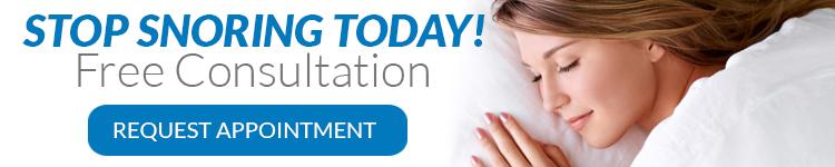 Stop Snoring Today! Boynton Beach - Free Consultation Florida   Boynton Laser Dental Center