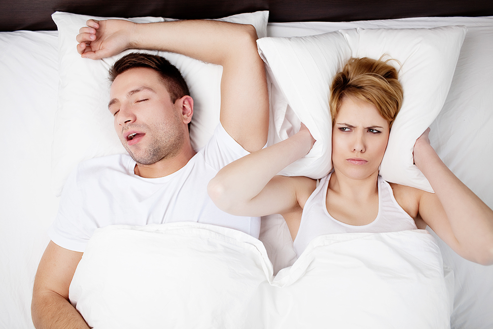 Snoring & Sleep Apena Boynton Beach - Obstructive Sleep Apnea Florida | Boynton Laser Dental Center