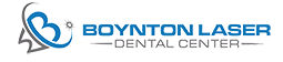 Boynton Beach Dentist & Cosmetic Dentistry - Boynton Laser Dental Center Logo